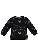 Babyface Babyface sweater Night Winter19