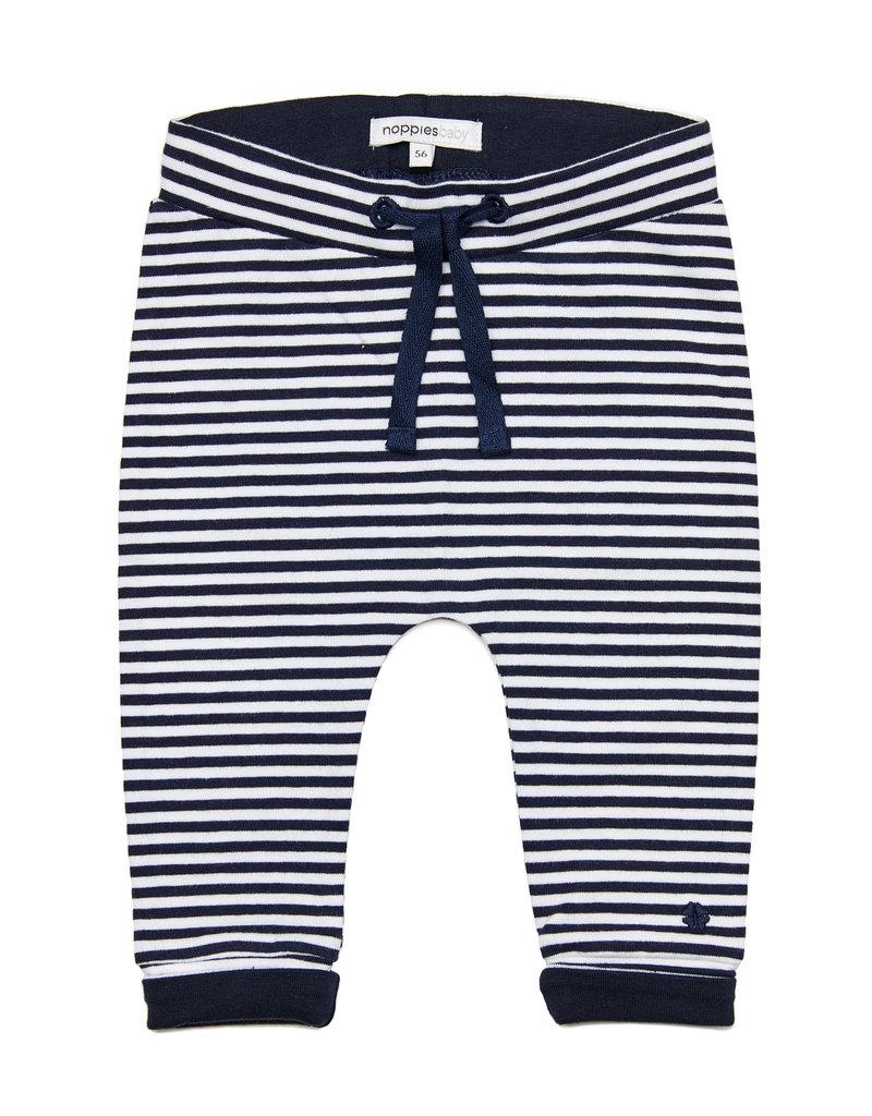 Noppies Noppies pants Nola - Blauw