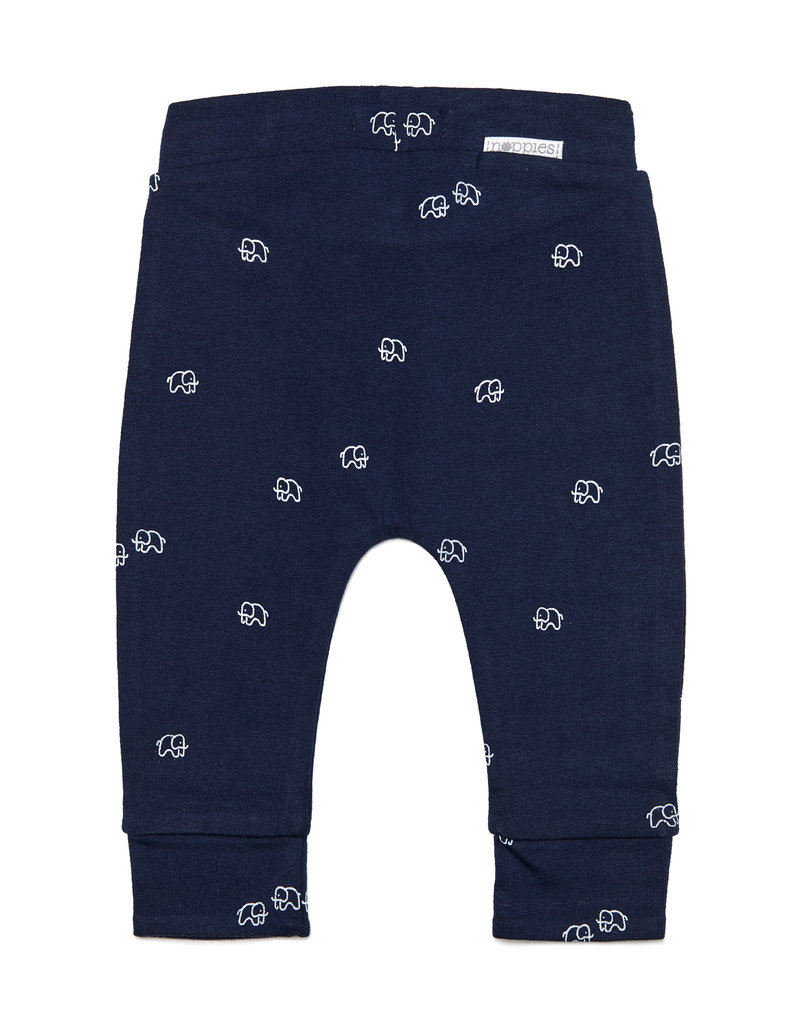 Noppies Noppies pants Joel - Blauw