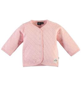 Babyface Babyface vest gestepped - Roze