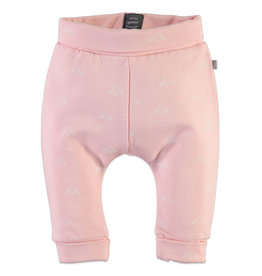 Babyface Babyface sweatpants - Roze met print