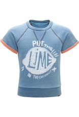 CKS sweatshirt jongen (98-176)