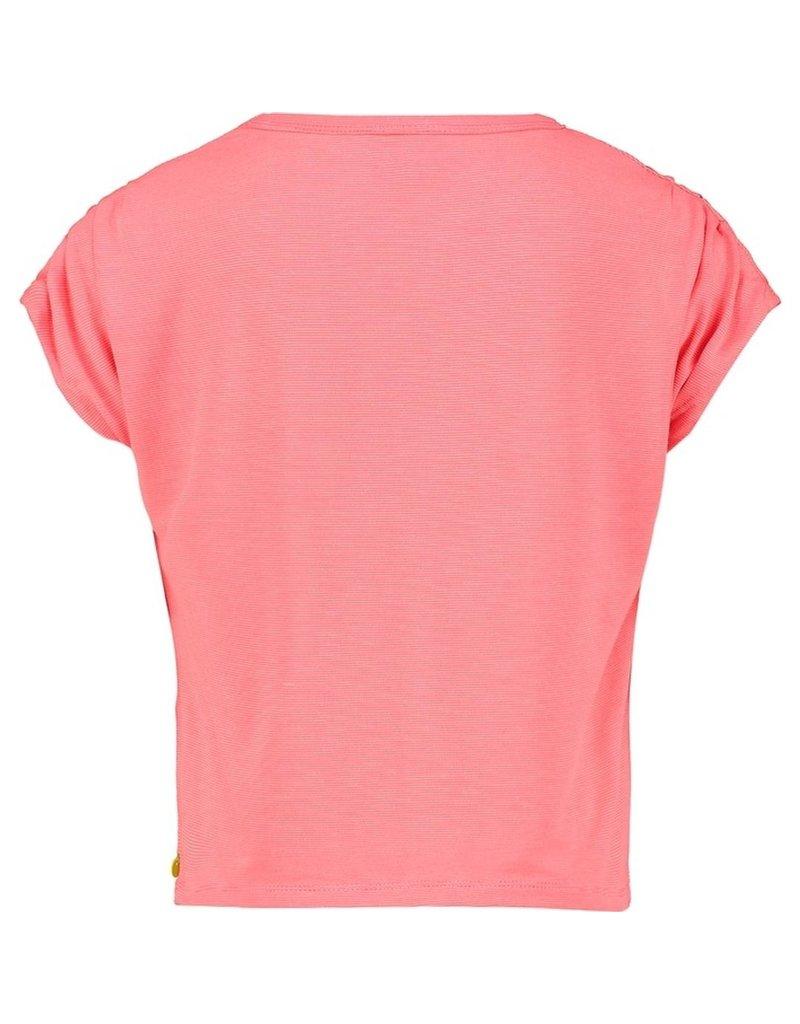 CKS-Isis-t-shirt-Coralflash-zomer 2020