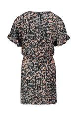 CKS -Irune- jurk-Antracite-zomer 2020
