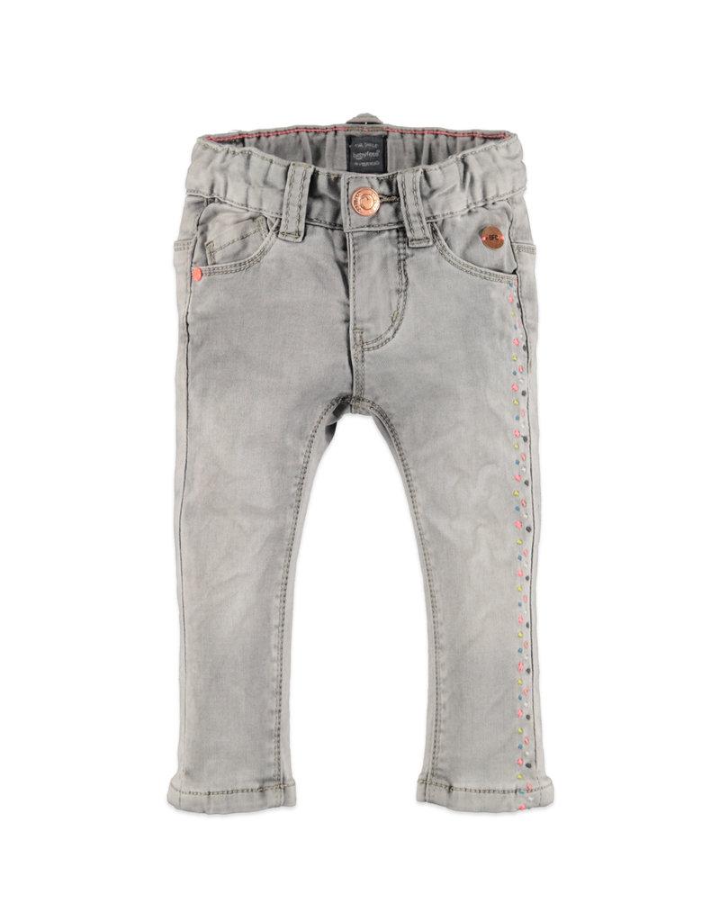 Babyface Babyface jeans Light Grey Denim Summer 2020