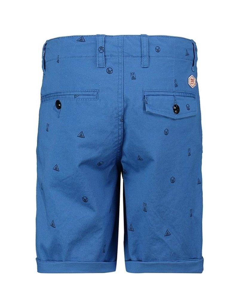 CKS korte broek Bejani Ocean Blue