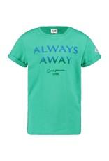 CKS T-Shirt Yeddy Green Bay Summer 2020