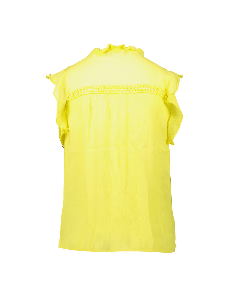 Geisha Geisha- top-yellow-summer 2020