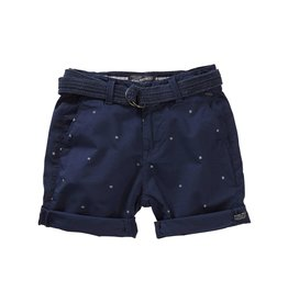 Petrol Industries Petrol Short Chino - Deep Navy
