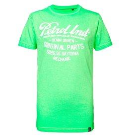 Petrol Industries Petrol T-shirt jongen Andean Toucan