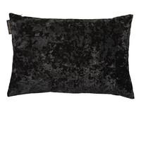 TED SPARKS - Cushion - Pure Velvet - Warm Grey - 40 x 60