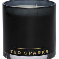 TED SPARKS - Diffuser XL - Bamboo & Peony