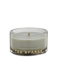 TED SPARKS - Outdoor Candle - Double Magnum Beige