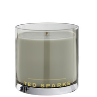 TED SPARKS - Outdoor Candle - Magnum Beige