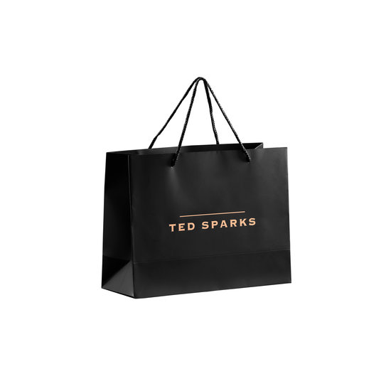 TED SPARKS Gift Bag
