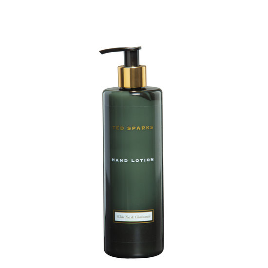 TED SPARKS TED SPARKS - Hand Lotion - White Tea & Chamomile