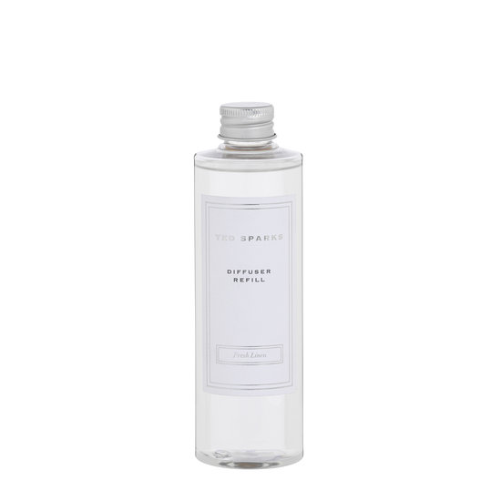 TED SPARKS - Diffuser Refill - Fresh Linen