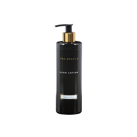 TED SPARKS TED SPARKS - Hand Lotion - Bamboo & Peony