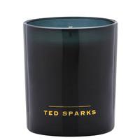 TED SPARKS - Foaming Shower Gel - Wild Rose & Jasmin