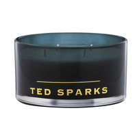 TED SPARKS - Hand Lotion - Wild Rose & Jasmin