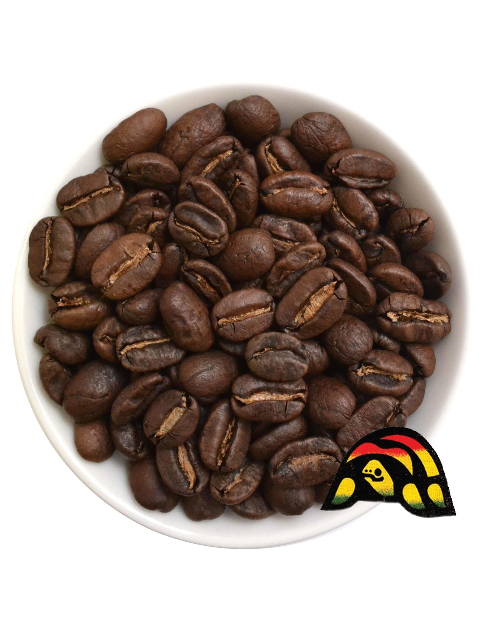 Koffiebranderij Sao Paulo GALAPAGOS - SAN CRISTOBAL 'HACIENDA EL CAFETAL' BIO