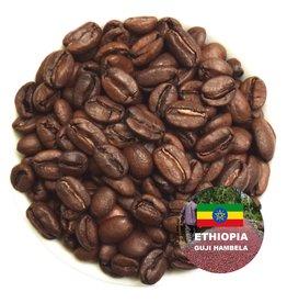 Koffiebranderij Sao Paulo ETHIOPIË GUJI GRADE 1