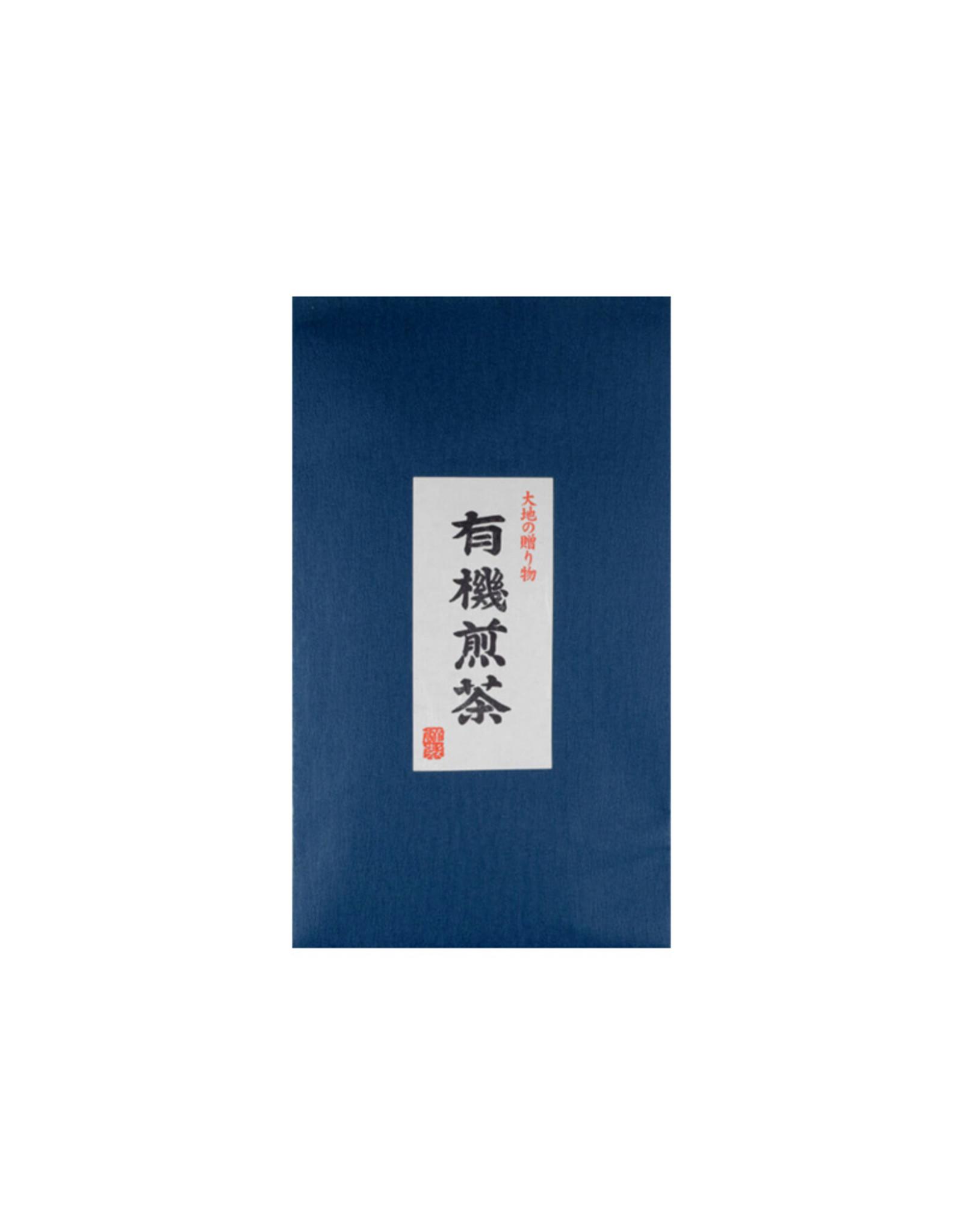 JAPAN SENCHA KIRISHIMA BIO 50g