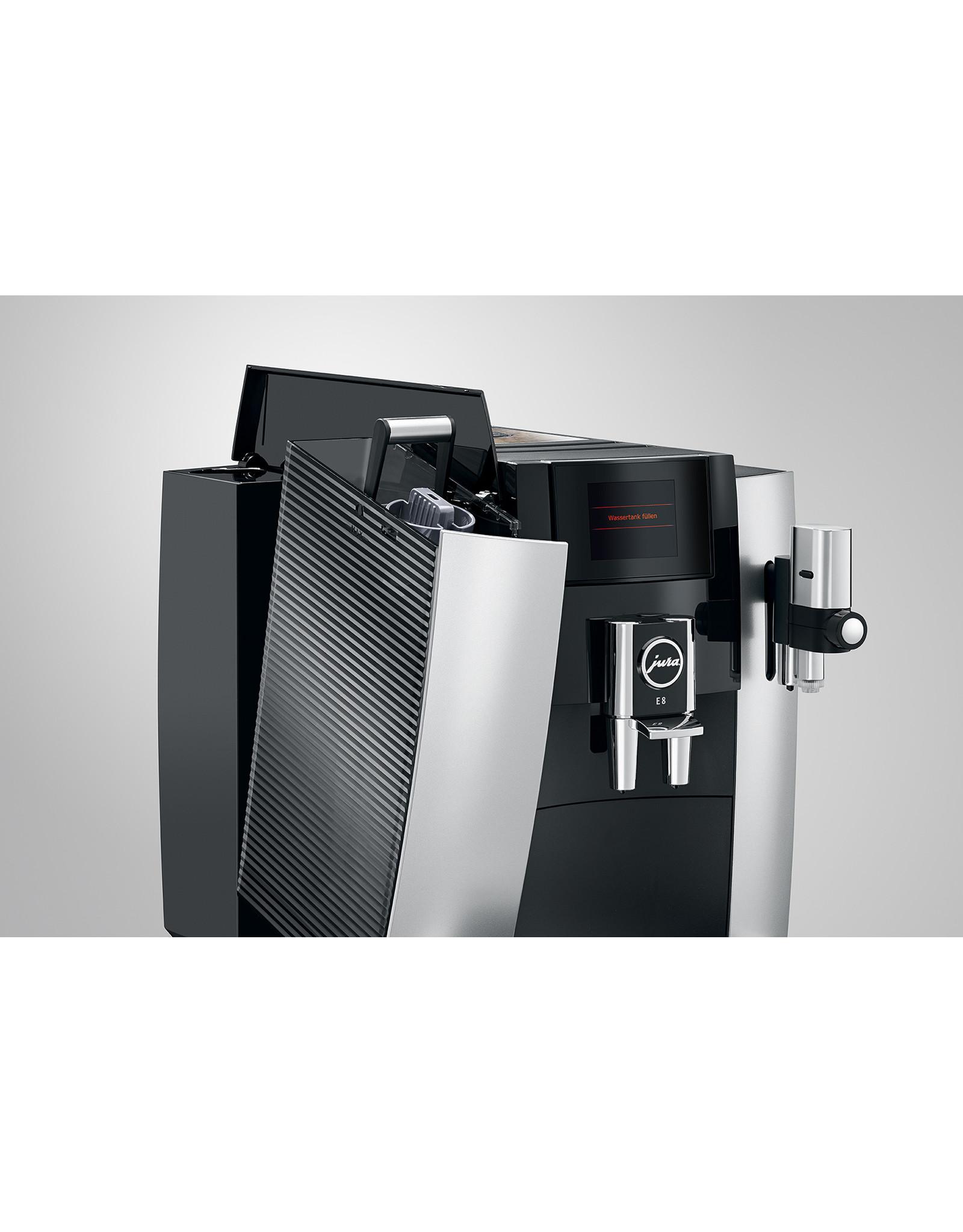 Jura Jura E8 Platinum Touch