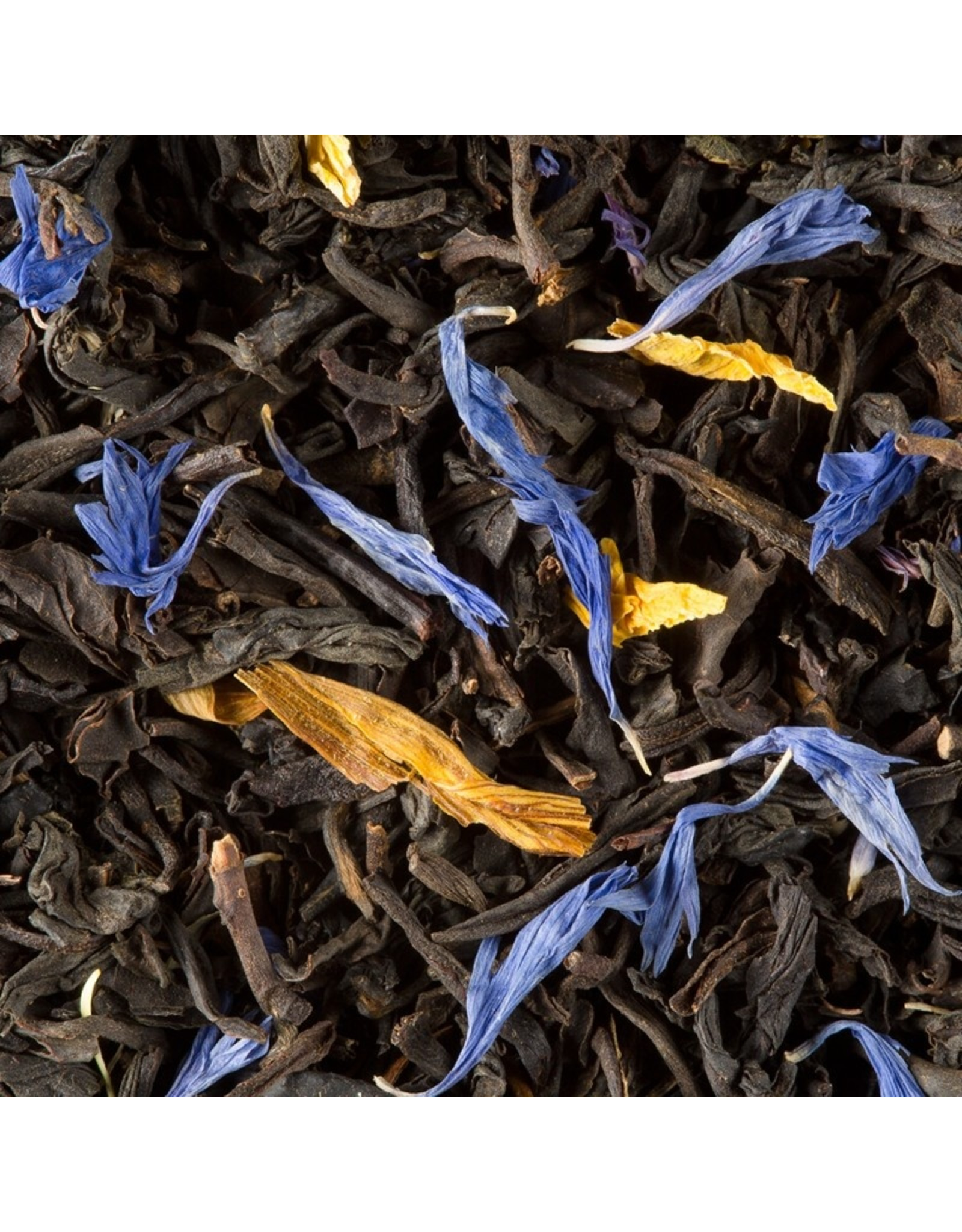Dammann 'Jardin Bleu' Flavoured Black tea
