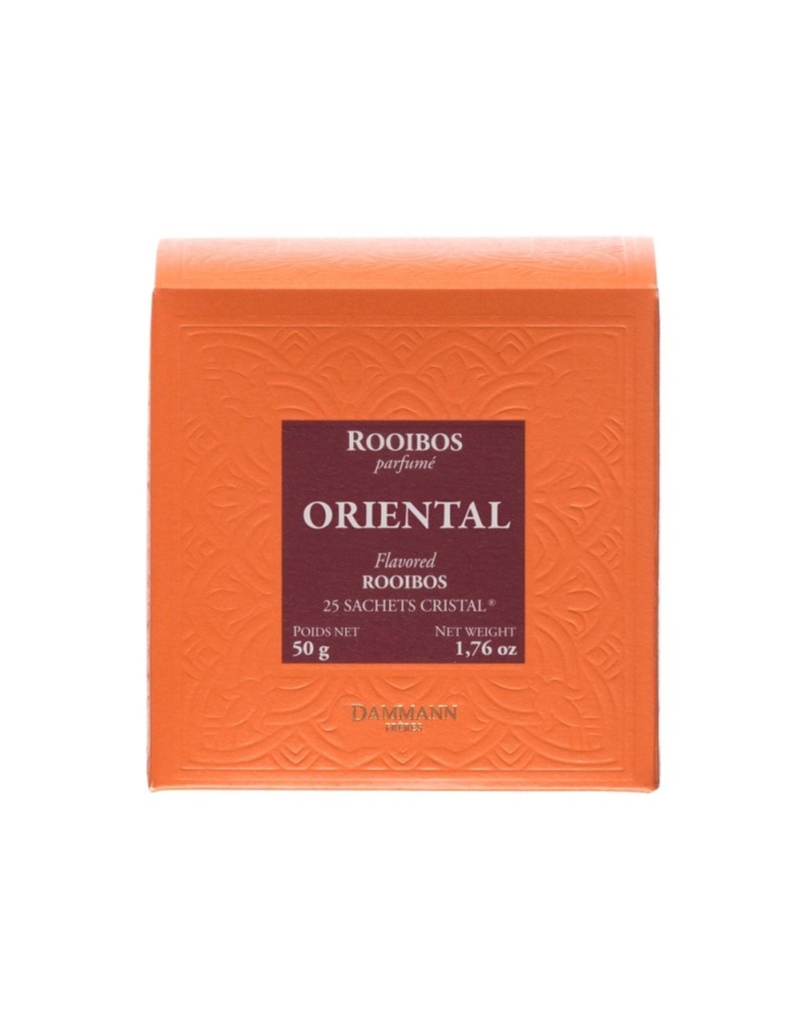 Dammann 'Oriental' Rooibos