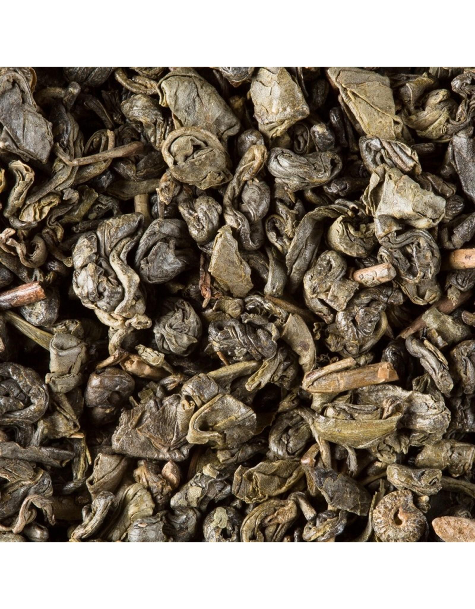 Dammann 'Gunpowder' Green tea