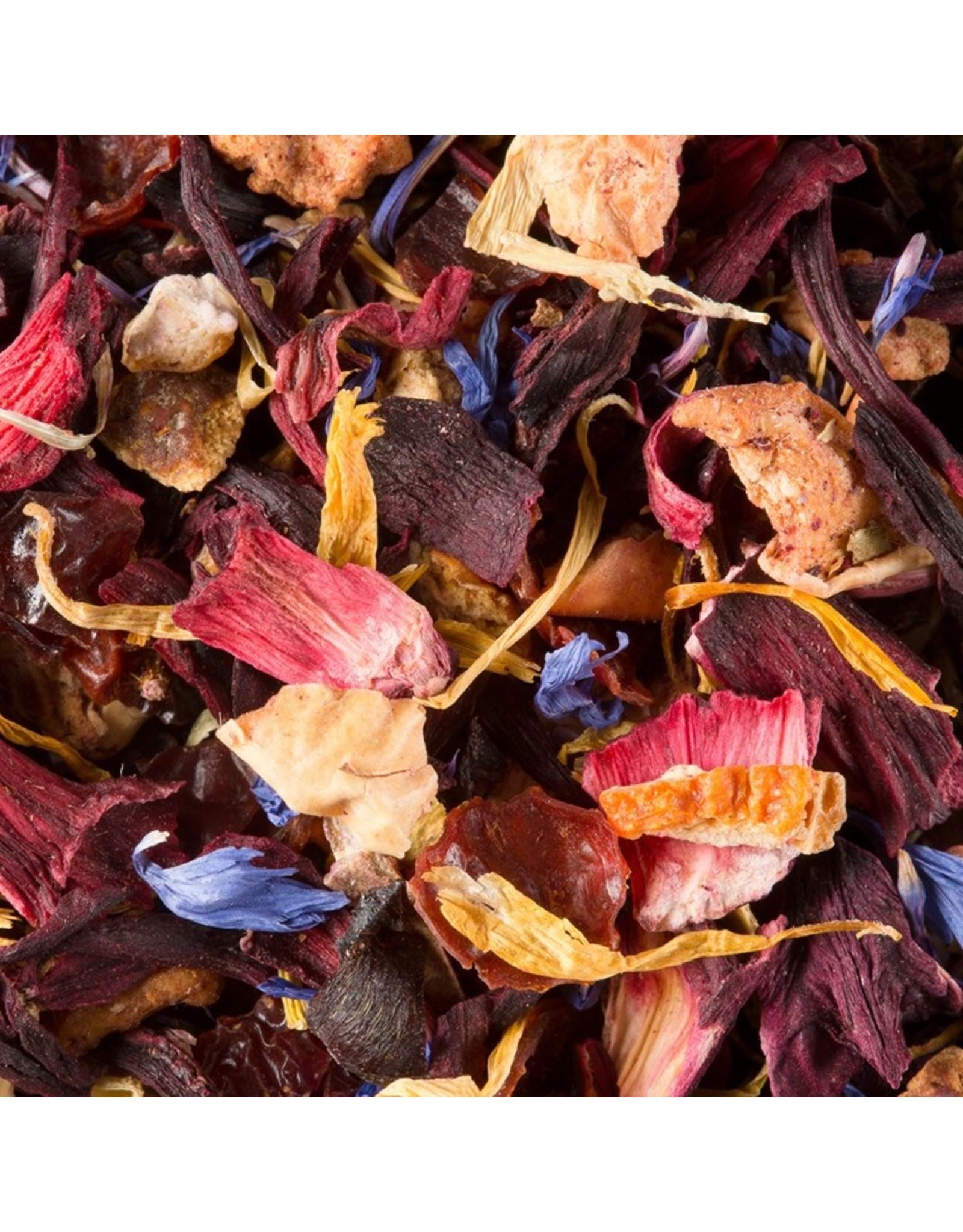 Dammann 'Carcadet Samba' Flavoured Fruit Infusion
