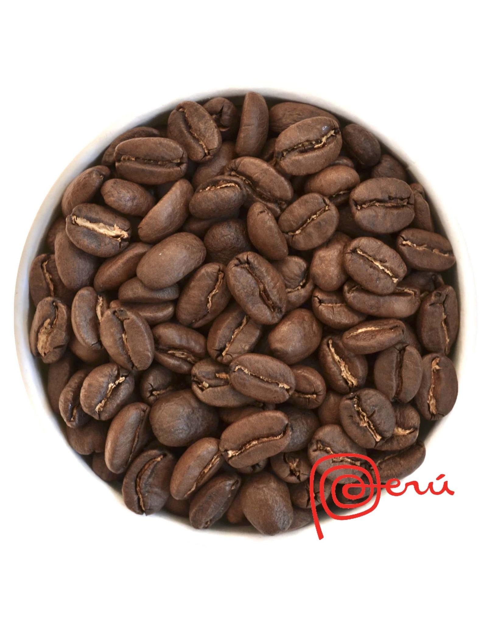 Koffiebranderij Sao Paulo PERU BIO GRADE 1 'MONTE VERDE'