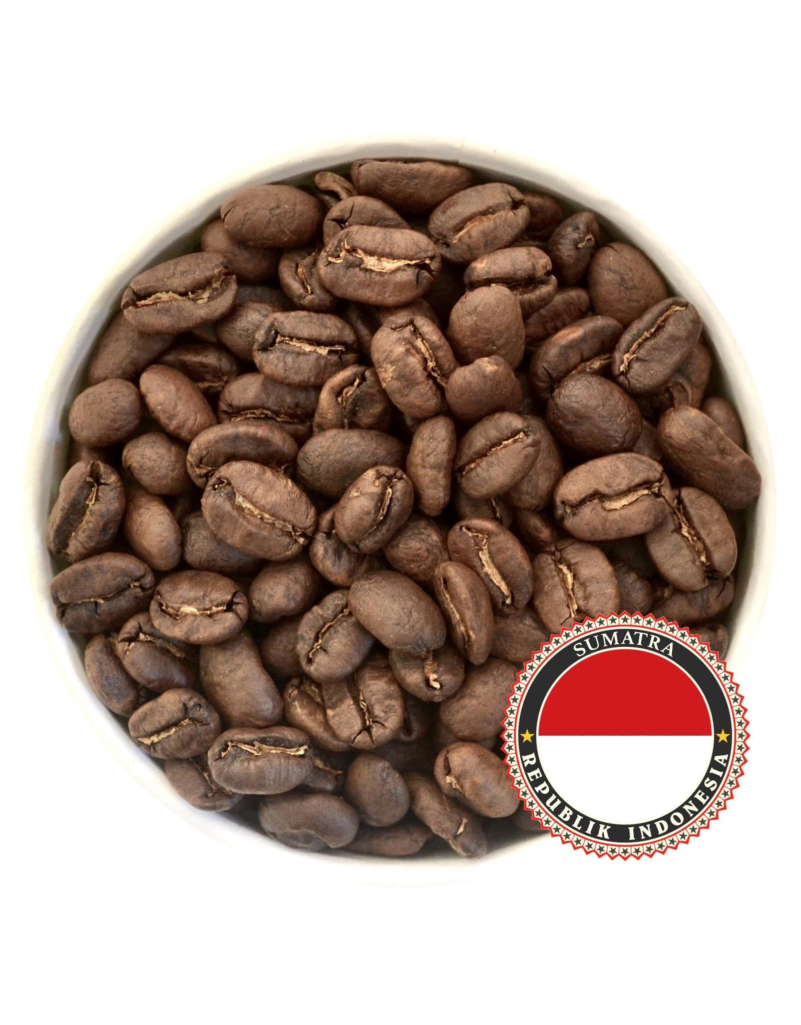 Koffiebranderij Sao Paulo INDONESIË SUMATRA 'KEINCI' GRADE 1