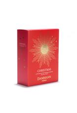 Dammann CHRISTMAS BLENDS - KRISTALZAKJES IN GIFT SET