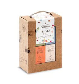 Café-Tasse TRAVEL BOX