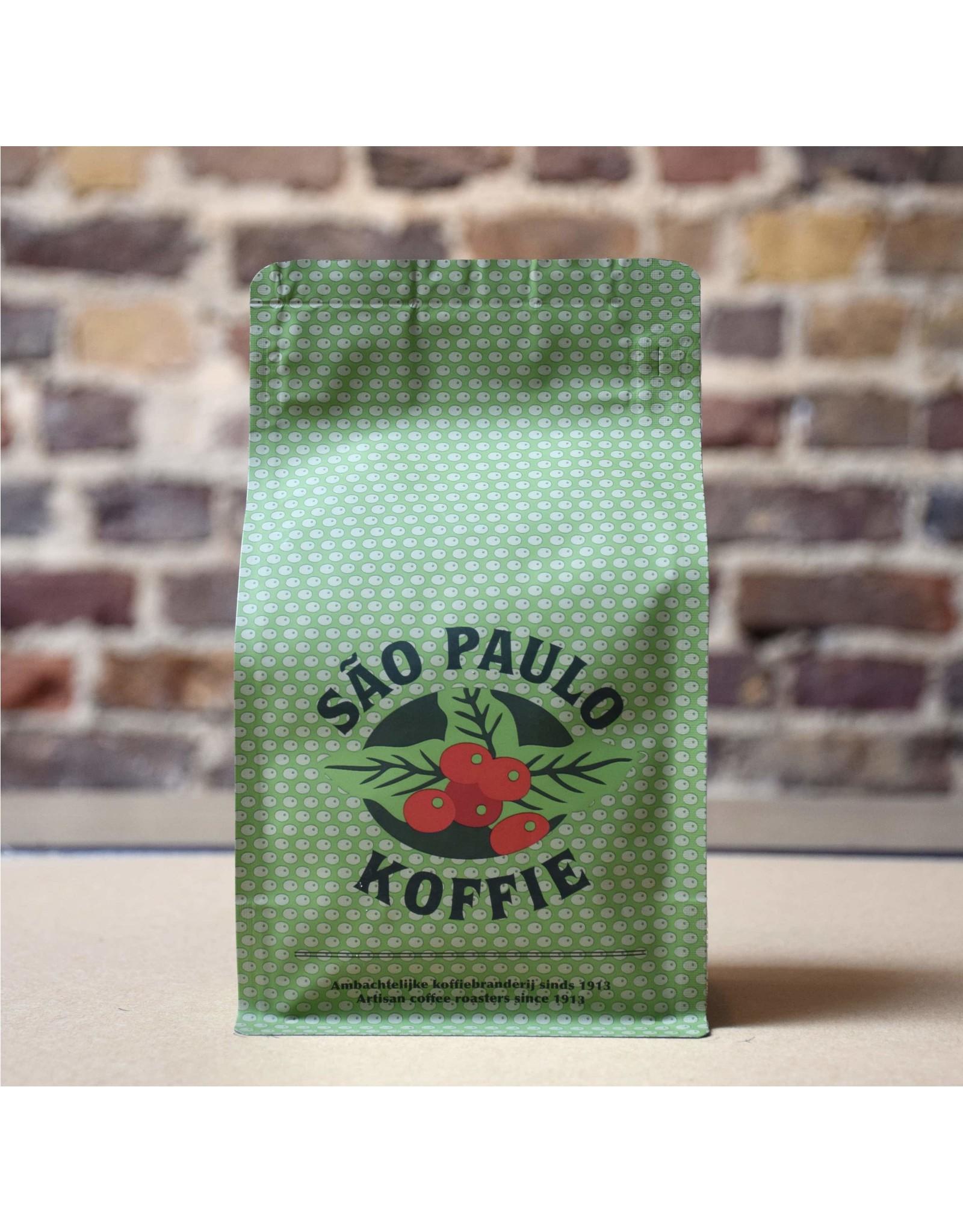 Koffiebranderij Sao Paulo CLASSIC KOFFIE GESCHENKENPAKKET