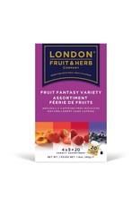 London Fruit & Herb Fruit Fantasy Variety