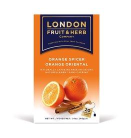 London Fruit & Herb Orange Spicer