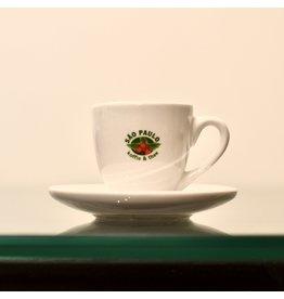 Koffiebranderij Sao Paulo Espressotas