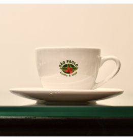 Koffiebranderij Sao Paulo Koffietas