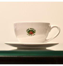 Koffiebranderij Sao Paulo Cappuccinotas