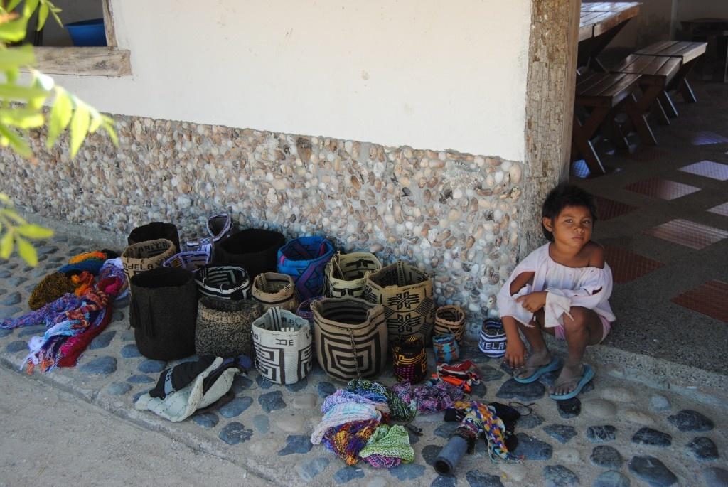 Wayuu Cultuur