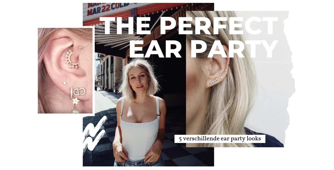 The perfect earparty