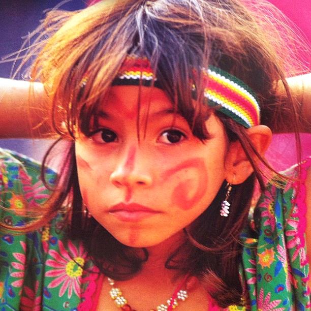 About Wayuu