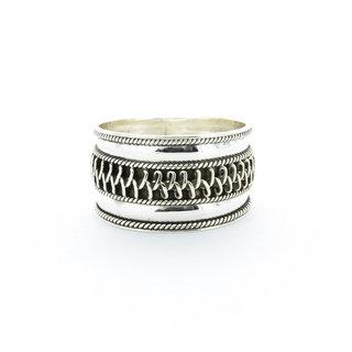 Bali ring Monse - 925 zilver