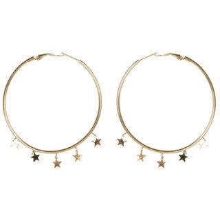 Stargazer - zilver en goud