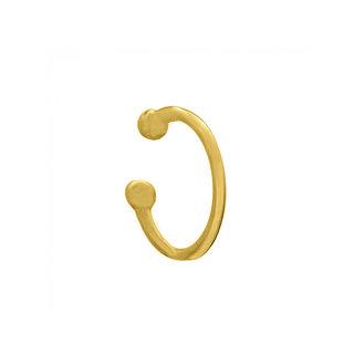 Earcuff Quirine - goud
