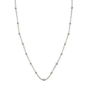 Minimal Satellite Choker - 925 zilver