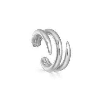 Ear cuff  Clavo - 925 zilver
